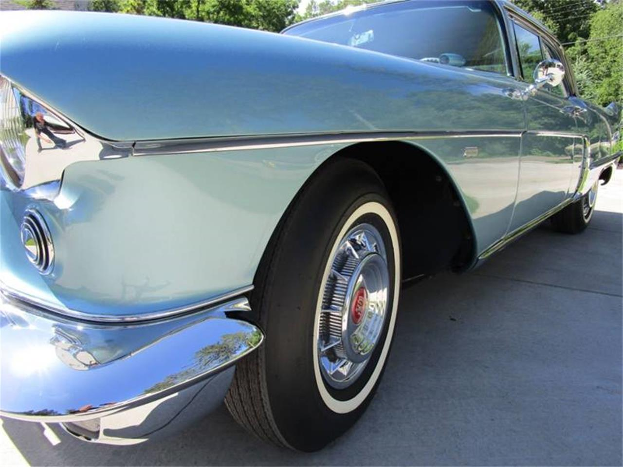 Large Picture of Classic '58 Eldorado located in Wisconsin - $199,500.00 Offered by Cody's Classic Cars - QGHC