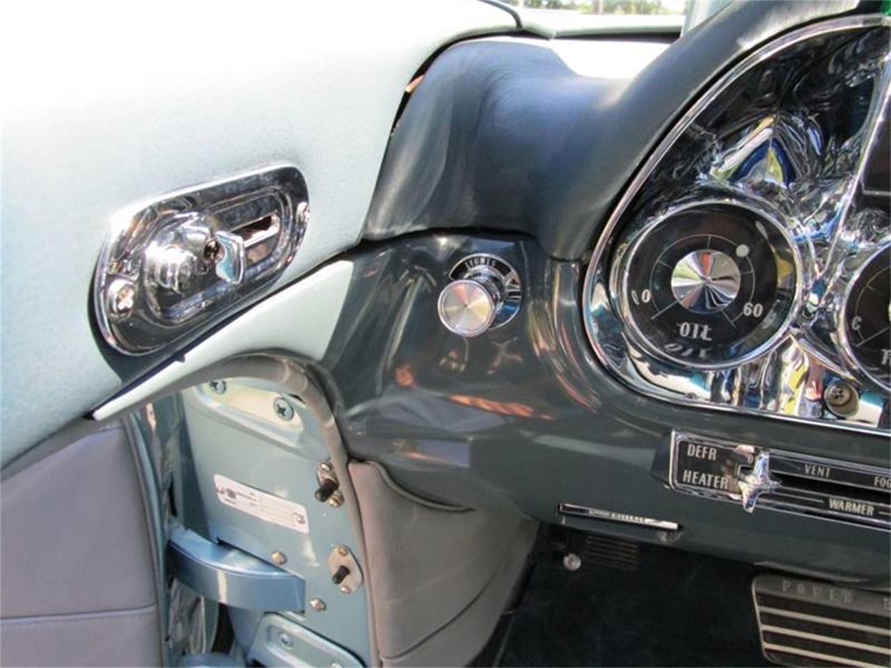 Large Picture of Classic '58 Cadillac Eldorado - QGHC