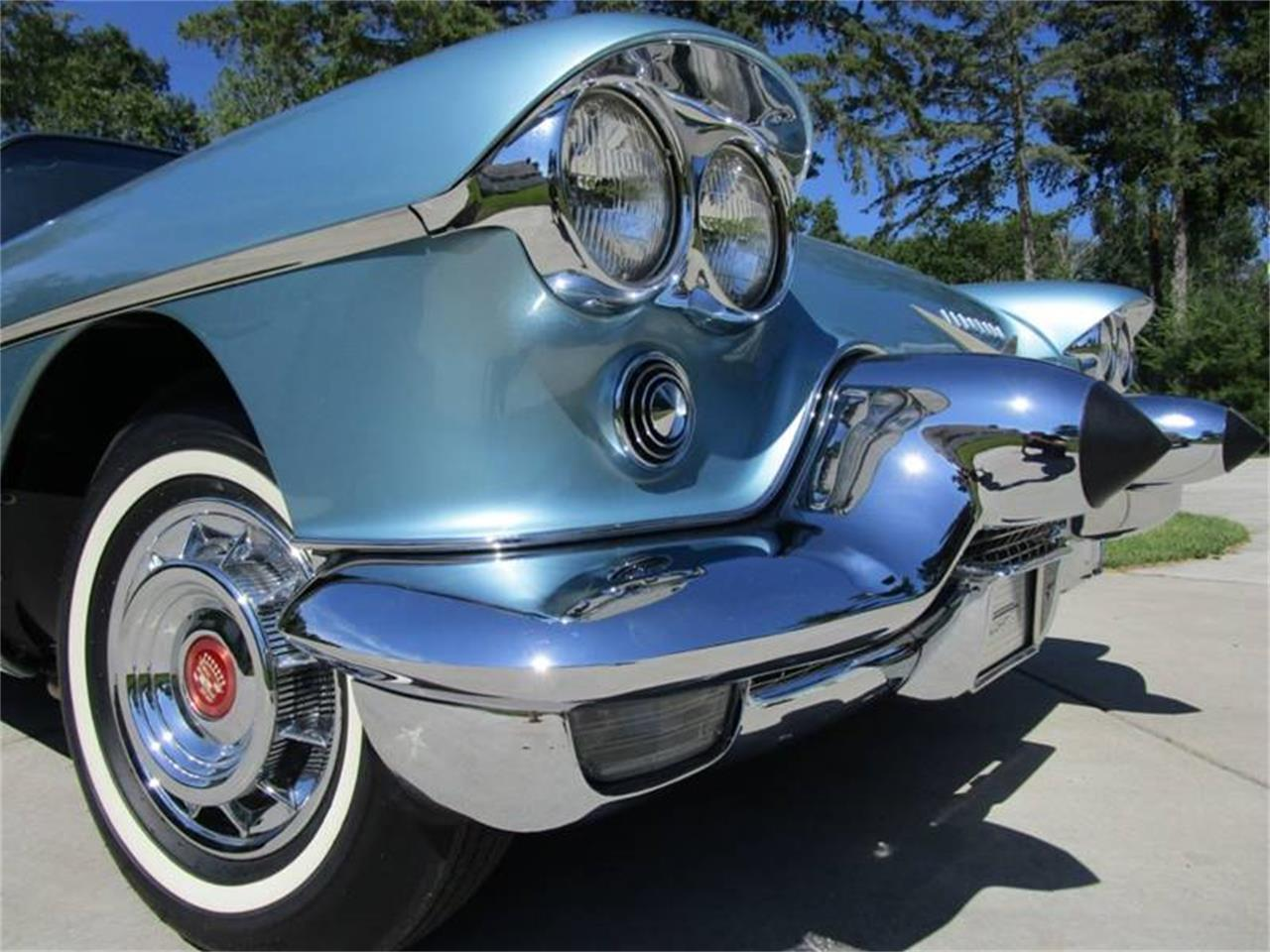 Large Picture of '58 Eldorado located in Stanley Wisconsin - QGHC