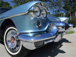 Picture of 1958 Cadillac Eldorado located in Wisconsin - $199,500.00 Offered by Cody's Classic Cars - QGHC