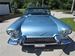 Picture of Classic '58 Cadillac Eldorado - $199,500.00 - QGHC
