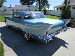 Picture of Classic '58 Cadillac Eldorado Offered by Cody's Classic Cars - QGHC