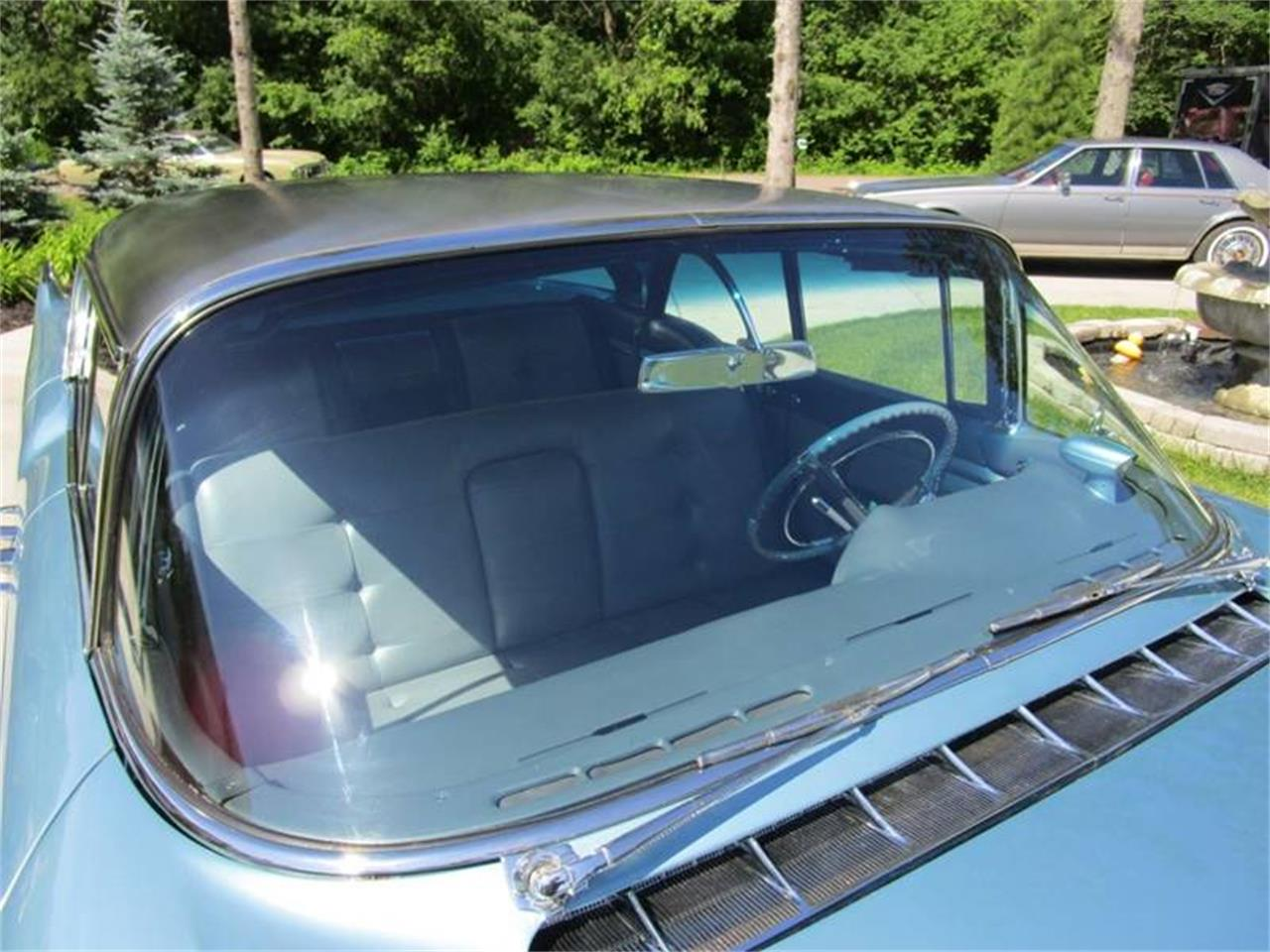 Large Picture of Classic 1958 Eldorado located in Wisconsin - QGHC