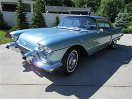 Picture of Classic '58 Cadillac Eldorado - QGHC