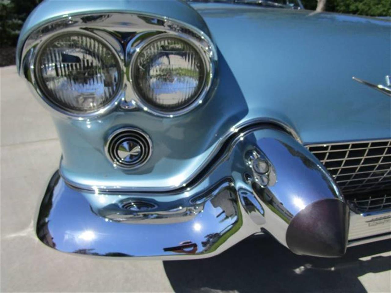 Large Picture of Classic '58 Eldorado - $199,500.00 - QGHC