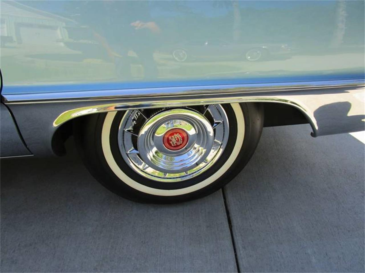 Large Picture of Classic '58 Eldorado Offered by Cody's Classic Cars - QGHC