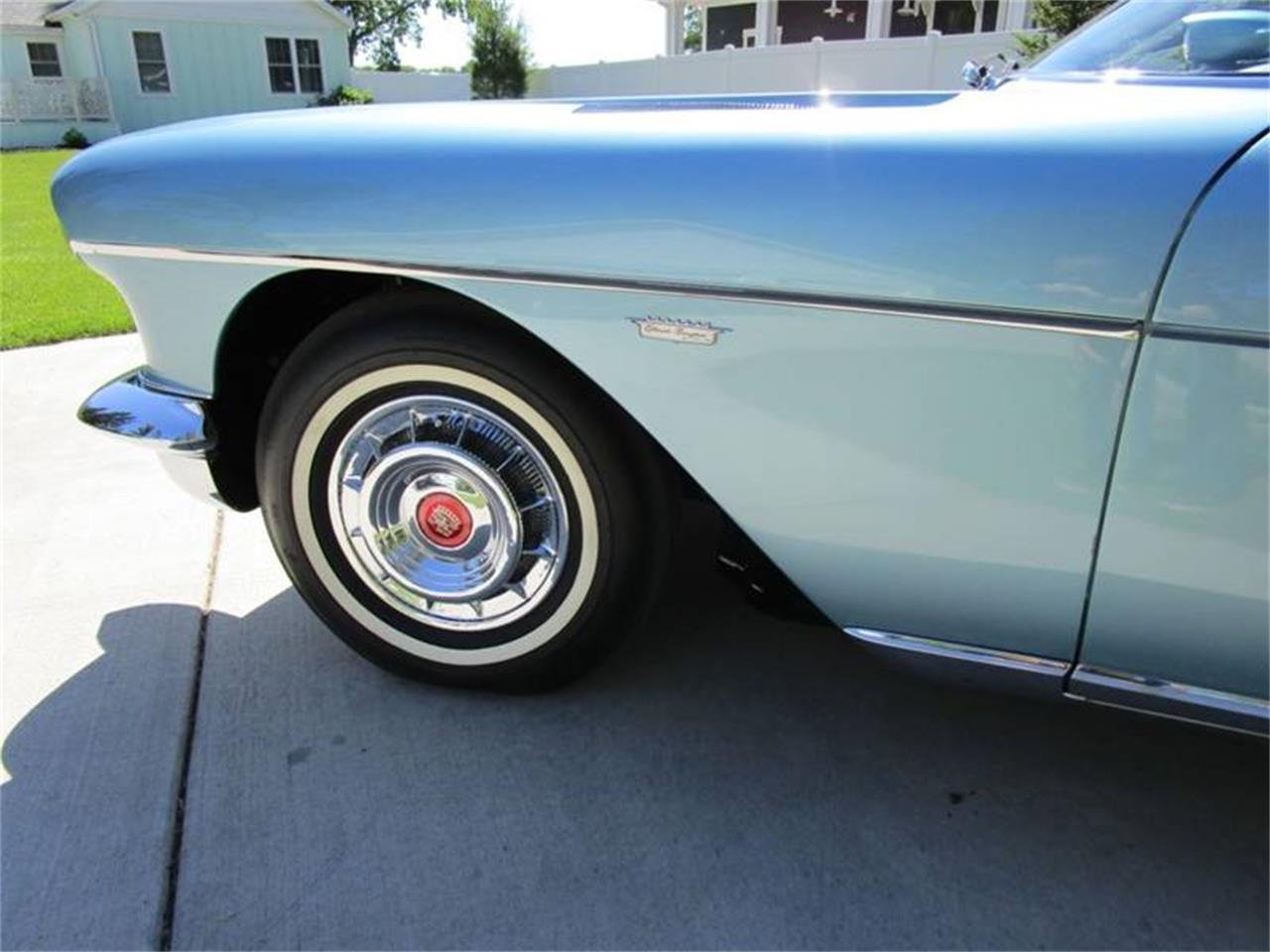 Large Picture of Classic '58 Cadillac Eldorado located in Stanley Wisconsin Offered by Cody's Classic Cars - QGHC