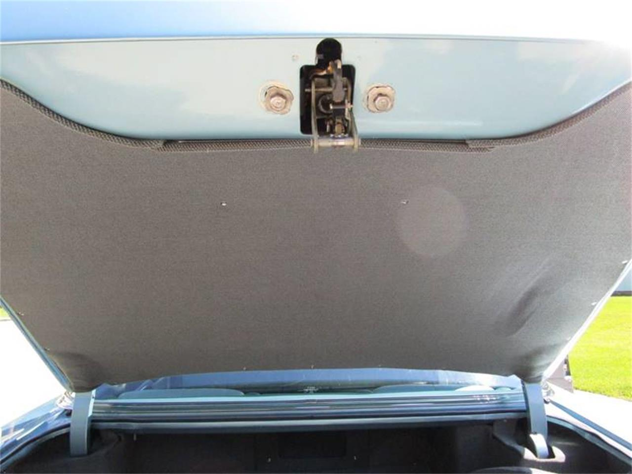Large Picture of '58 Cadillac Eldorado located in Stanley Wisconsin - $199,500.00 - QGHC