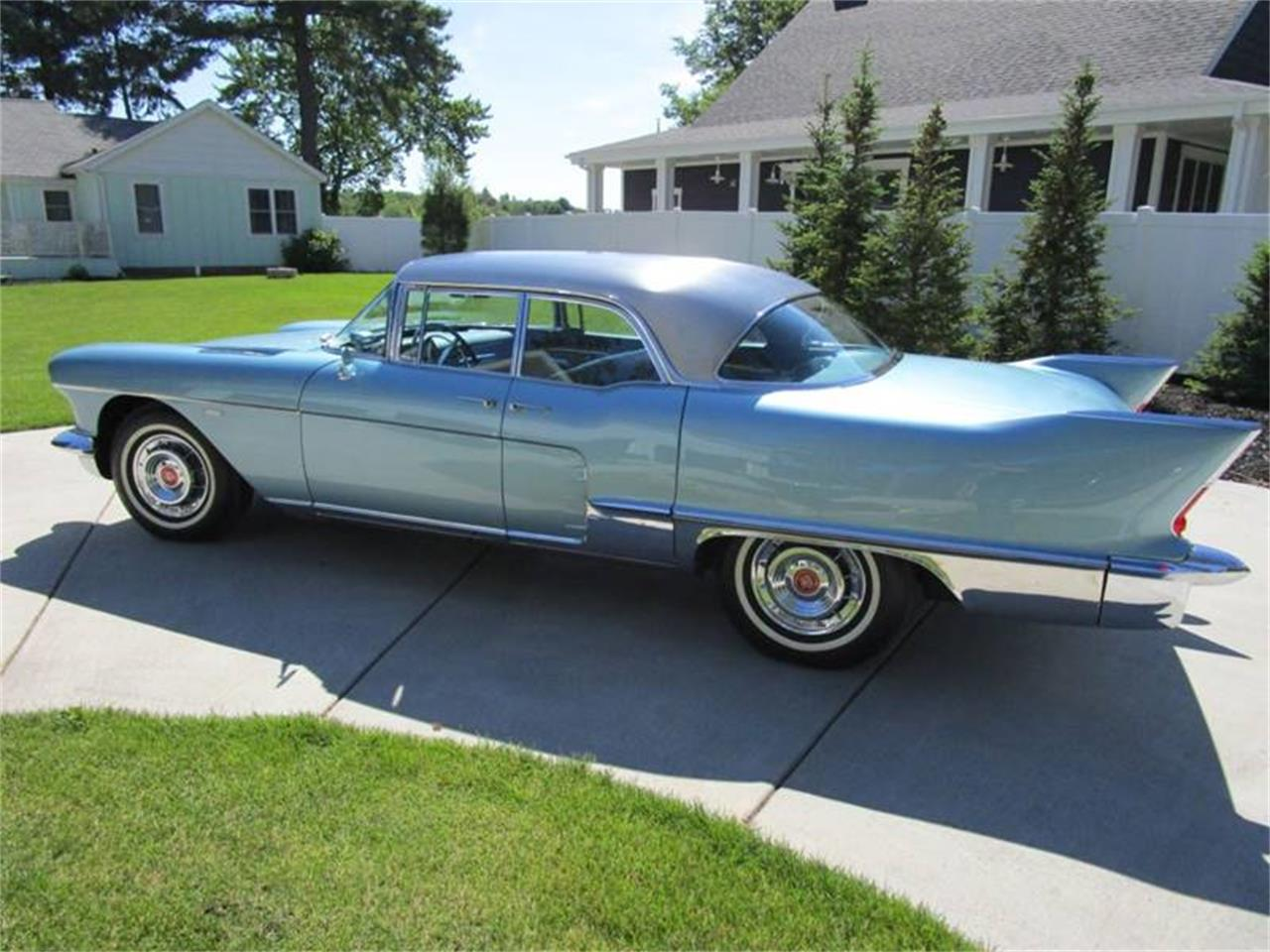 Large Picture of Classic '58 Eldorado - $199,500.00 Offered by Cody's Classic Cars - QGHC