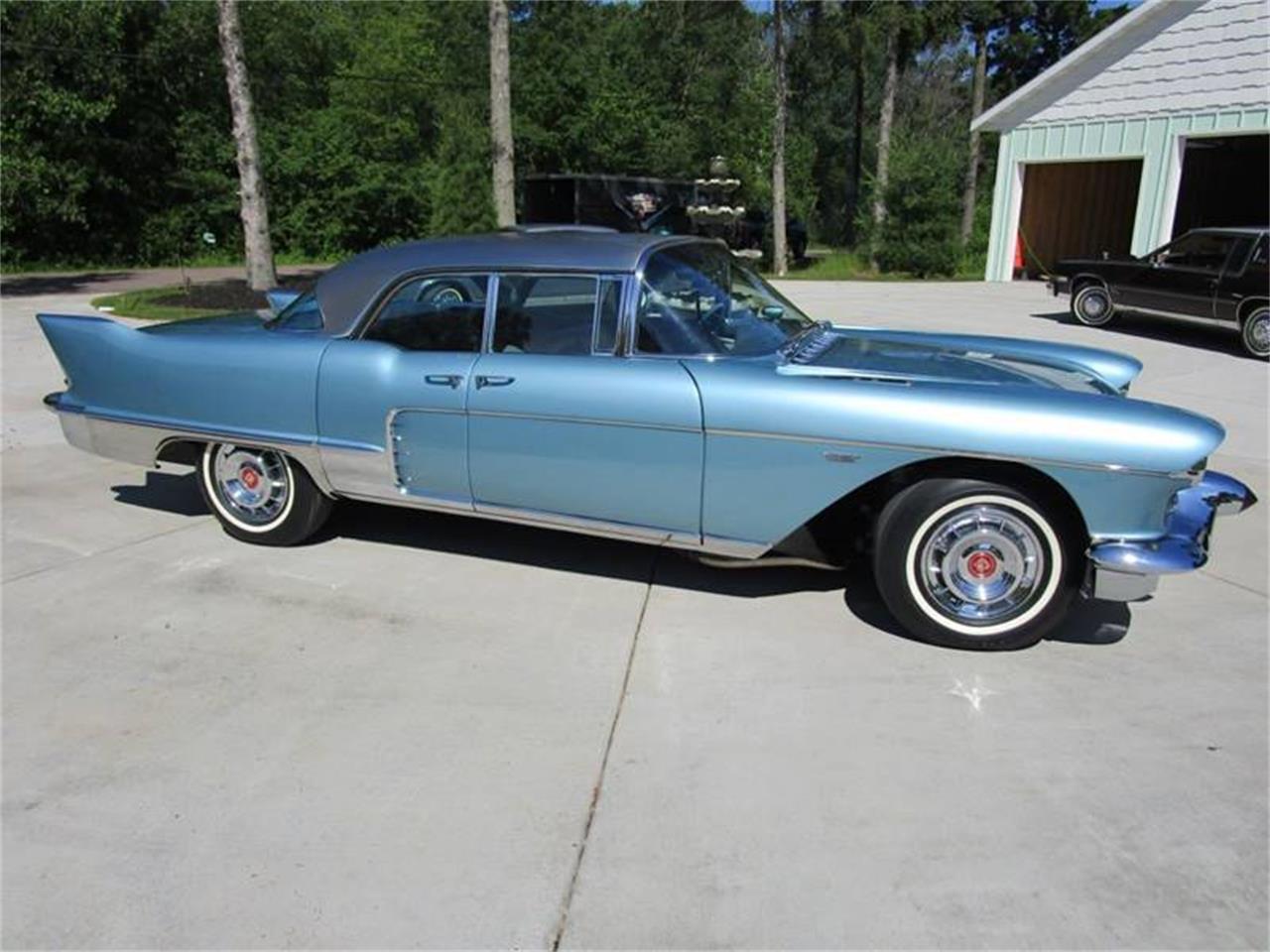 Large Picture of 1958 Cadillac Eldorado - $199,500.00 - QGHC