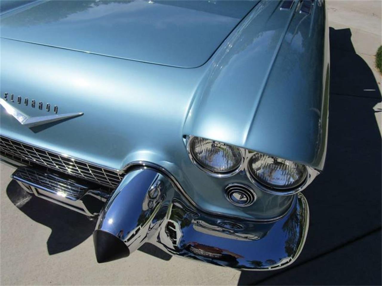 Large Picture of 1958 Eldorado located in Wisconsin - $199,500.00 - QGHC