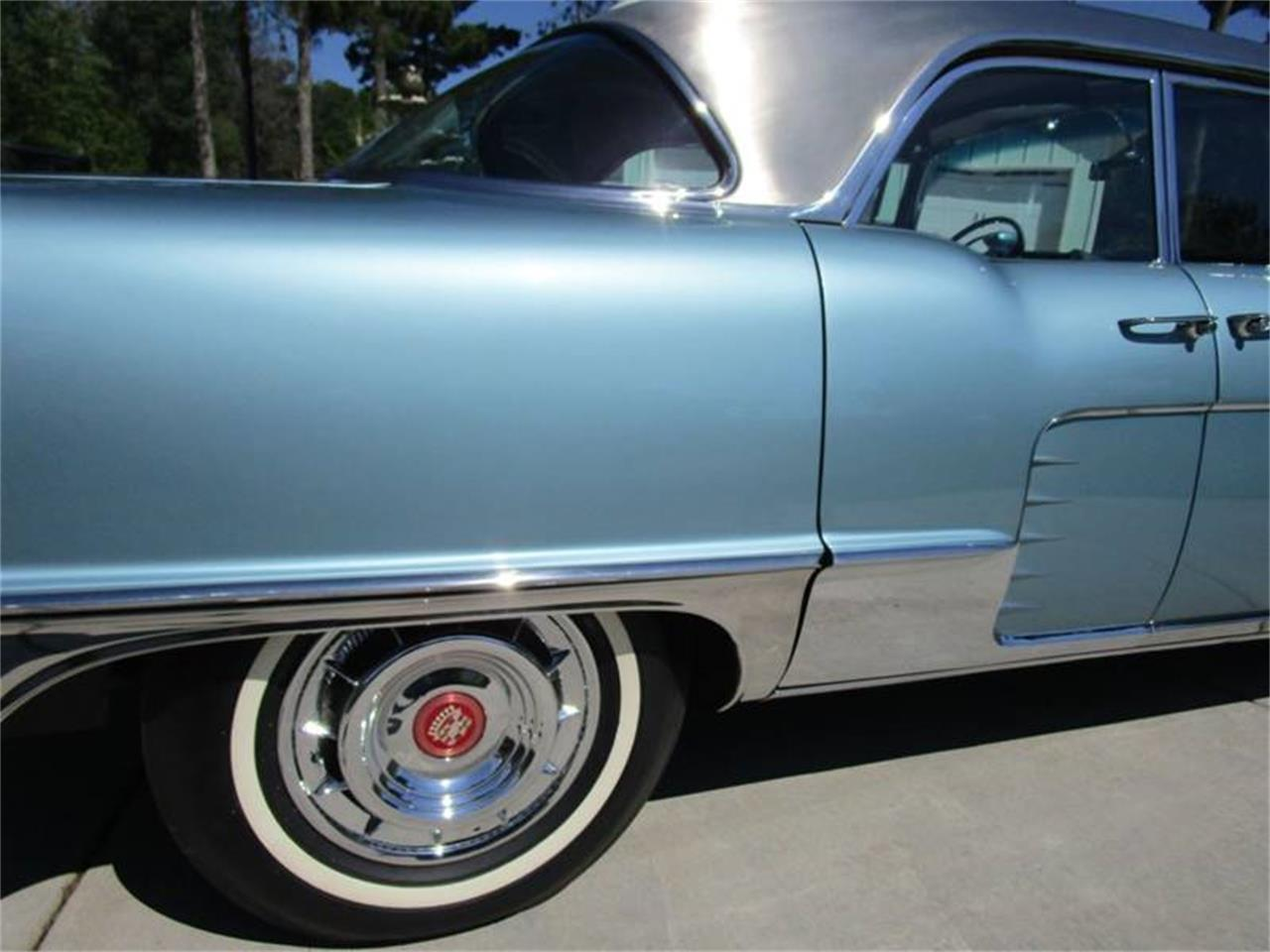 Large Picture of Classic '58 Cadillac Eldorado located in Stanley Wisconsin - QGHC