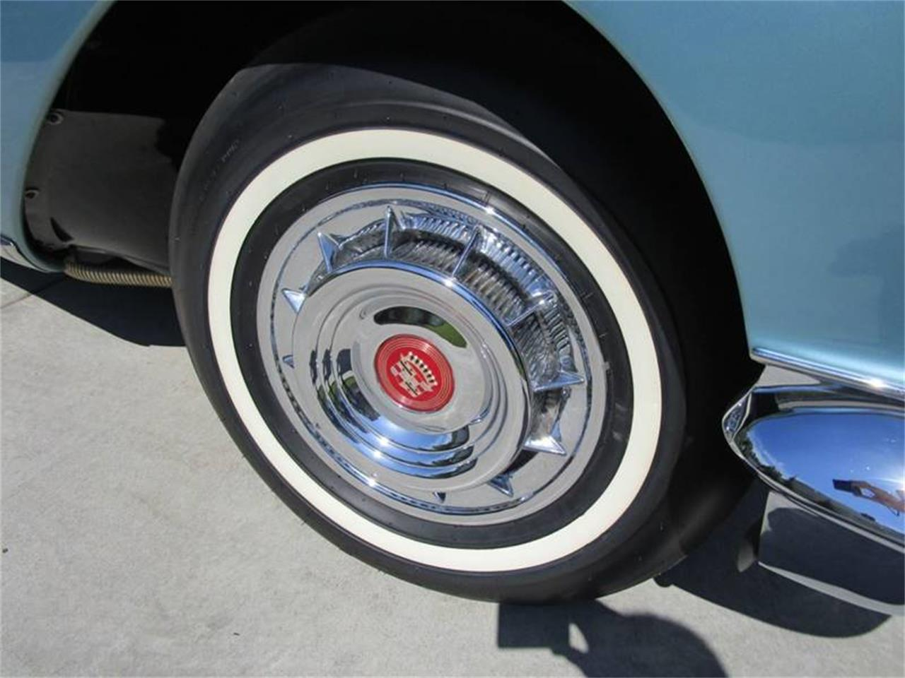 Large Picture of '58 Cadillac Eldorado - $199,500.00 Offered by Cody's Classic Cars - QGHC