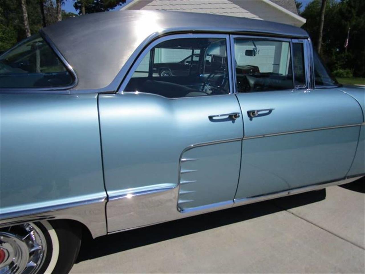 Large Picture of '58 Eldorado - QGHC