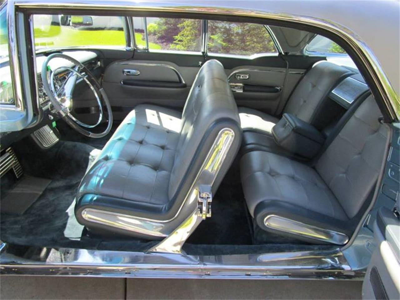 Large Picture of Classic 1958 Eldorado located in Stanley Wisconsin - $199,500.00 - QGHC