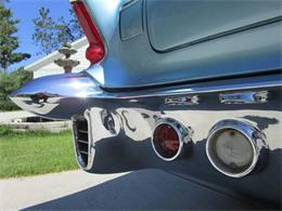 Picture of Classic '58 Cadillac Eldorado - $199,500.00 Offered by Cody's Classic Cars - QGHC