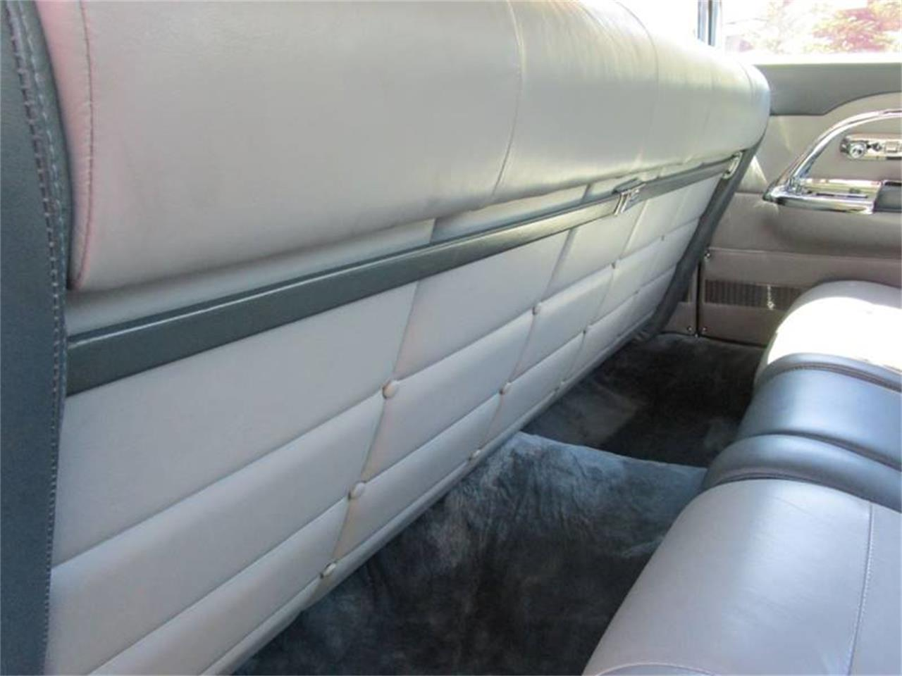Large Picture of '58 Eldorado - $199,500.00 Offered by Cody's Classic Cars - QGHC