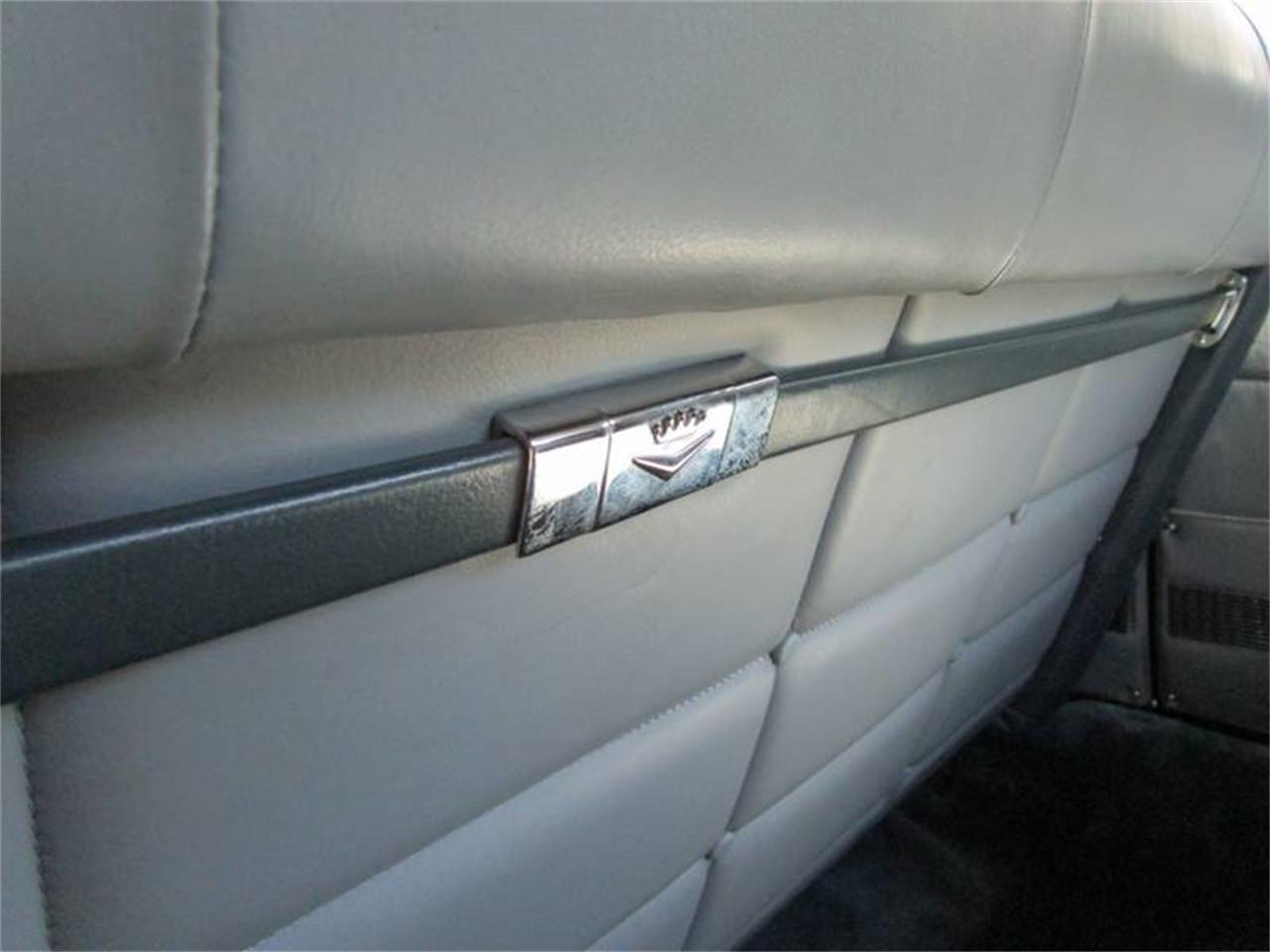 Large Picture of Classic '58 Cadillac Eldorado located in Wisconsin - $199,500.00 - QGHC