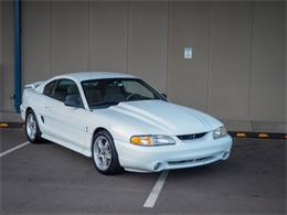 Picture of '95 Mustang - QGHD