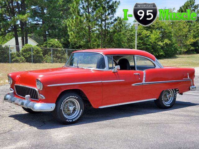 Picture of '55 Bel Air - QGHG