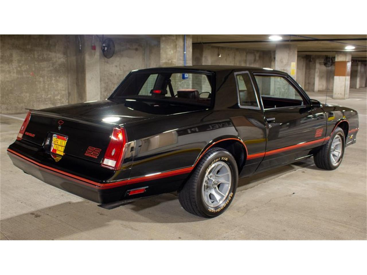 Large Picture of '88 Monte Carlo - QGHY