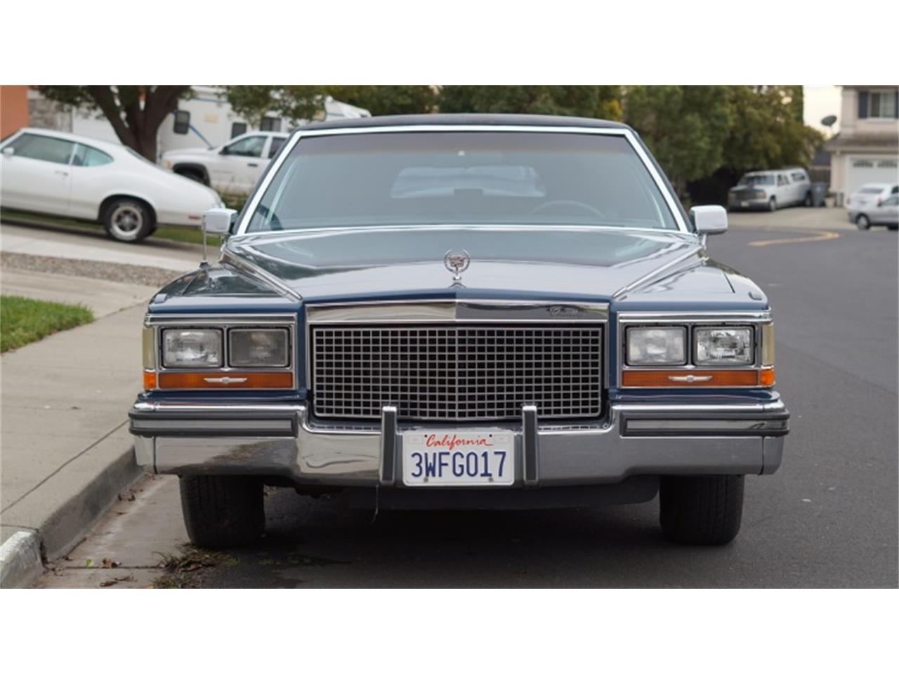 Large Picture of '88 Limousine - QGI4