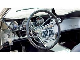 Picture of Classic '63 Ford Thunderbird Auction Vehicle Offered by Motorsport Auction Group - QGI5