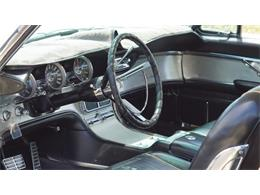 Picture of '63 Ford Thunderbird located in Nevada Auction Vehicle - QGI5