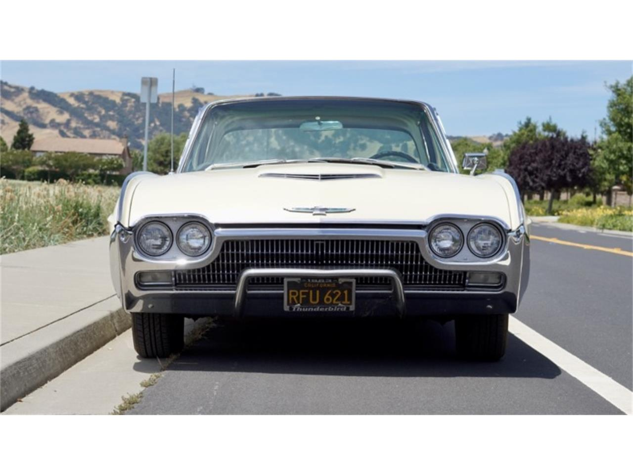 Large Picture of Classic 1963 Ford Thunderbird Offered by Motorsport Auction Group - QGI5