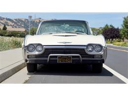 Picture of Classic '63 Thunderbird located in Nevada Auction Vehicle - QGI5