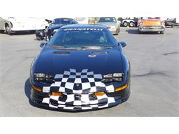 Picture of '96 Camaro Z28 located in Sparks Nevada Auction Vehicle Offered by Motorsport Auction Group 797664 - QGIF
