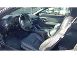 Picture of 1996 Camaro Z28 located in Nevada Auction Vehicle - QGIF