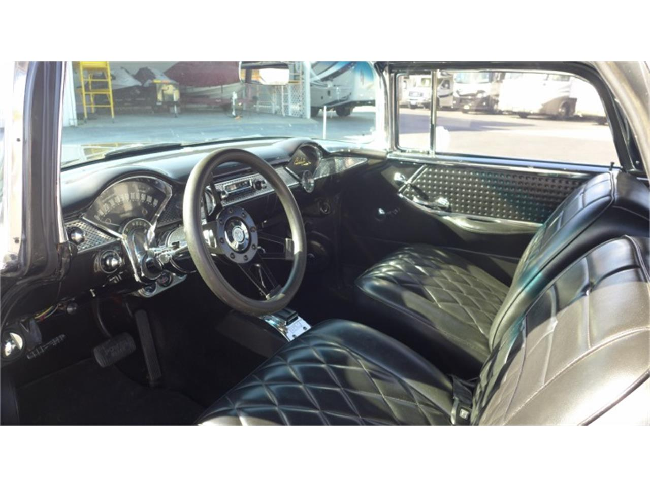 Large Picture of '55 Nomad - QGIN