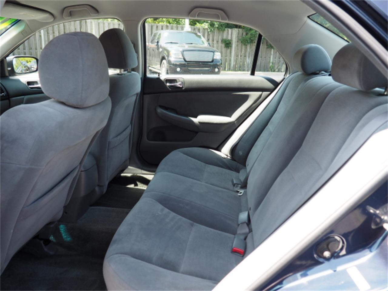 Large Picture of '07 Accord - QGIY