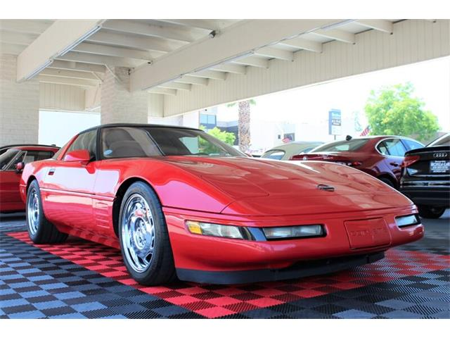 Picture of '91 Corvette ZR1 located in California Offered by  - QGJ6
