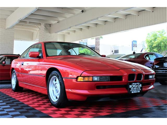Picture of '95 8 Series - QGJ7