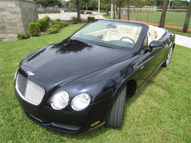 Picture of '09 Continental GTC - $66,901.00 Offered by  - QGJB