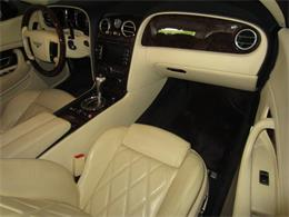 Picture of '09 Continental GTC - QGJB