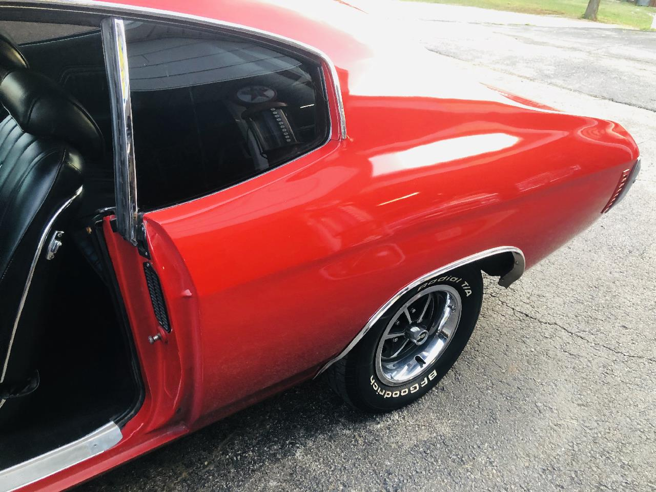 Large Picture of '70 Chevelle - QGJK