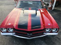Picture of '70 Chevelle - QGJK
