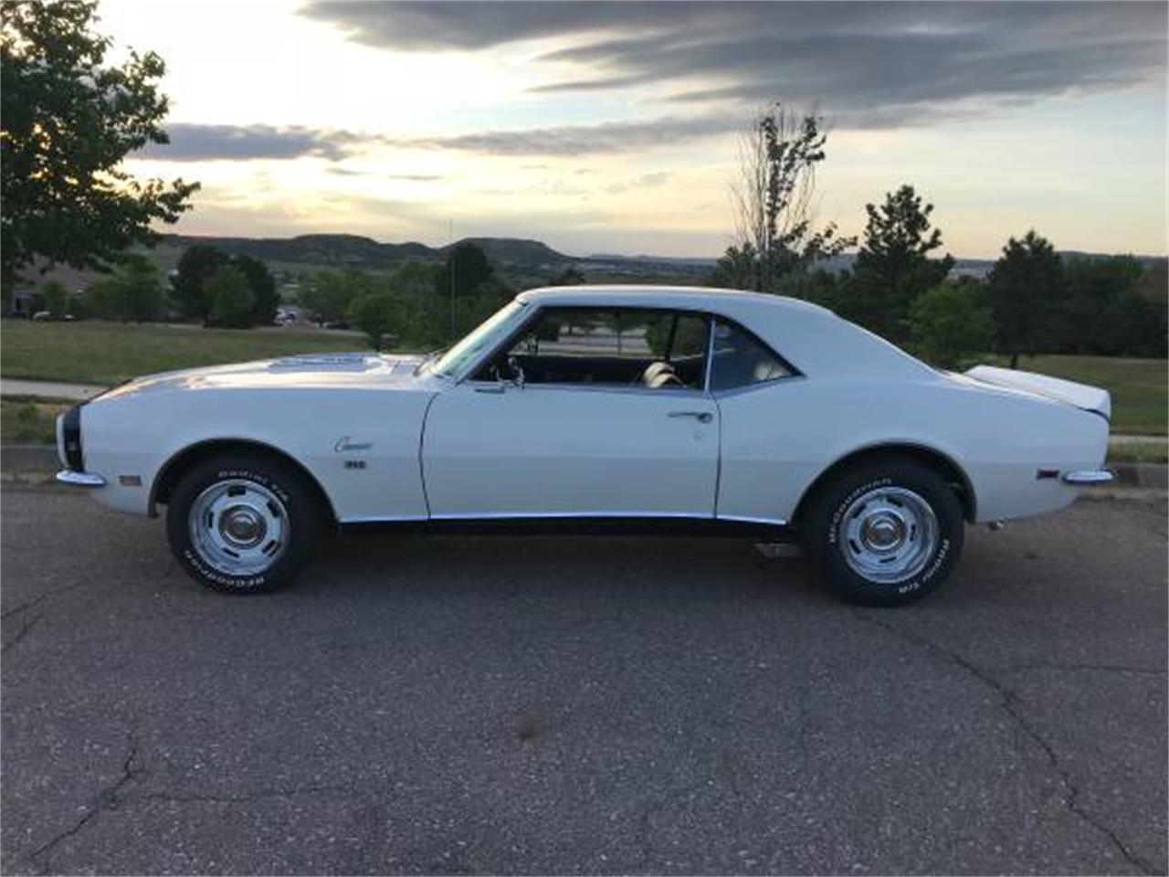 Large Picture of Classic '68 Camaro located in Colorado - $39,000.00 Offered by a Private Seller - QDF6