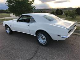 Picture of Classic '68 Camaro - $39,000.00 Offered by a Private Seller - QDF6
