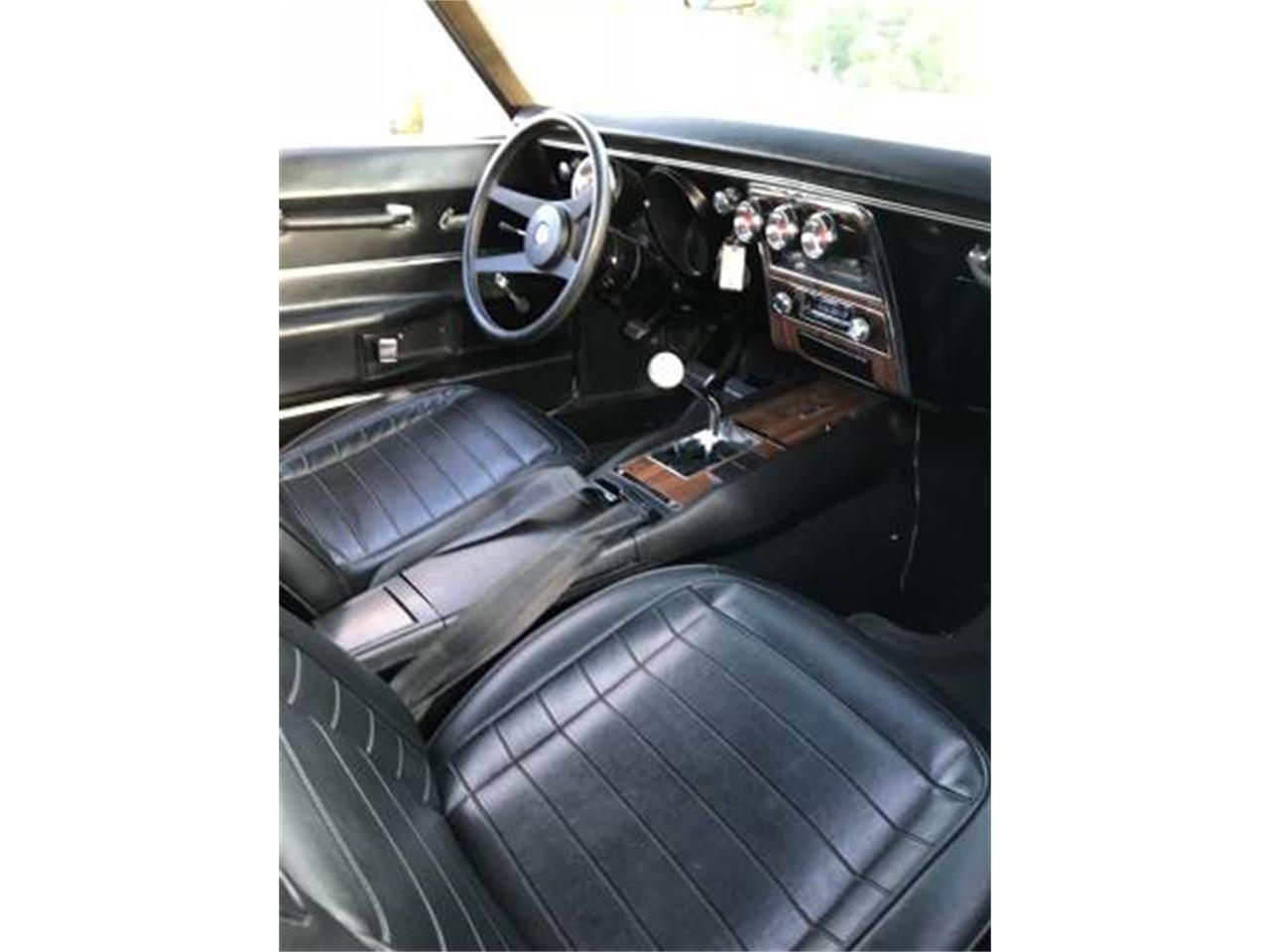 Large Picture of '68 Camaro - QDF6