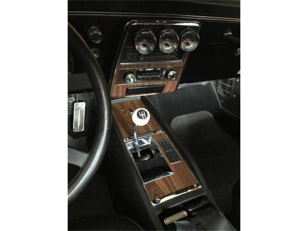 Large Picture of '68 Chevrolet Camaro Offered by a Private Seller - QDF6