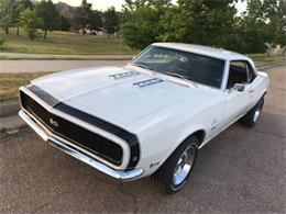Picture of Classic 1968 Camaro located in Castle Rock Colorado Offered by a Private Seller - QDF6