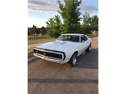 Picture of 1968 Chevrolet Camaro located in Colorado - $39,000.00 Offered by a Private Seller - QDF6
