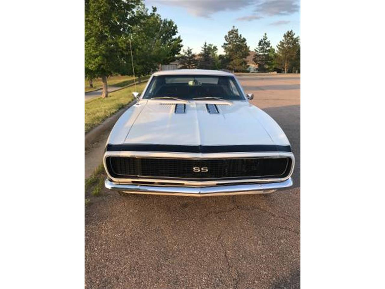 Large Picture of Classic 1968 Camaro Offered by a Private Seller - QDF6