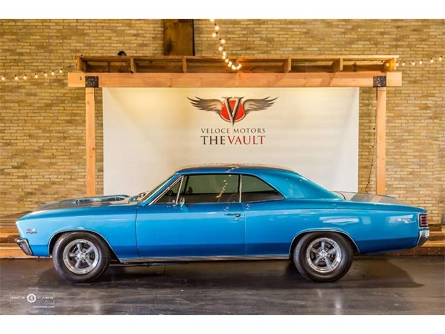 Picture of '67 Chevelle - QGJS
