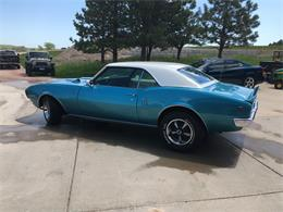 Picture of Classic 1968 Firebird located in Piedmont South Dakota - $48,500.00 - QGK7