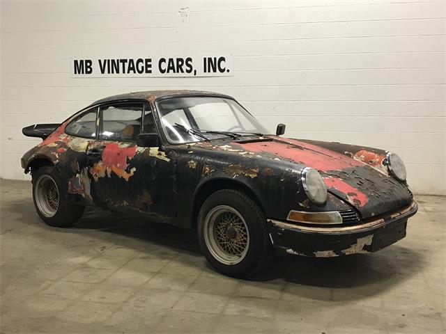 Picture of '70 Porsche 911 Auction Vehicle Offered by  - QGK8